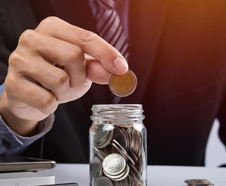 Securities Deposits