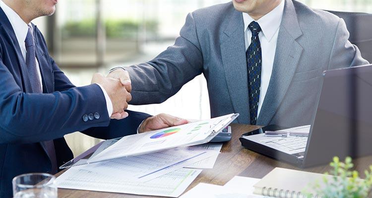 Shareholder Services