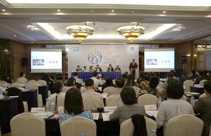 CDS Attends the 18th ACG Cross Training Seminar