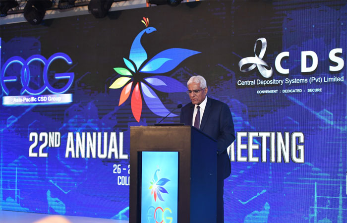 CDS Hosts the 22nd ACG Annual General Meeting